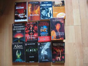 Livres de films 2$