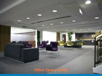 Co-Working * New Broad Street - EC2M * Shared Offices WorkSpace - City Of London