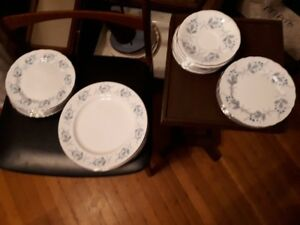 Vintage Aynsley China - Las Palmas - $2.50 - $10 per piece