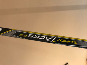 CCM 2.0 Super Tack Stick