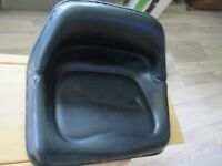 SEAT FOR LAWN GARDEN TRACTOR RIDING LAWNMOWER MOWER