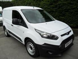 Ford Transit Connect 1.6TDCi ( 75PS ) 200 L1 2014 8000 miles