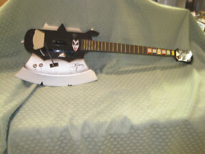 LIMITED EDITION GENE SIMMONS GUITAR REMOTE