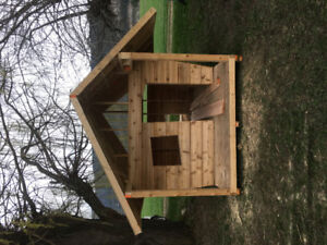 Playhouses for sale