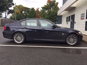 2010 BMW 328i xdrive Berline