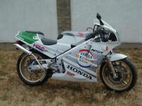 HONDA NSR250R-SP TERRA 1989 MC18 ONLY 3639 MILES