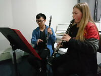 Clarinet Lessons & More
