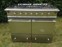 Wanted Lacanche wolf Viking sub zero appliances range cookers