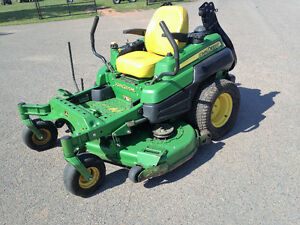 2012 John Deere Z920A Lawnmower