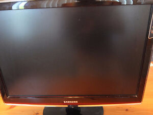 Samsung Touch Of Color T220 22-inch LCD Monitor