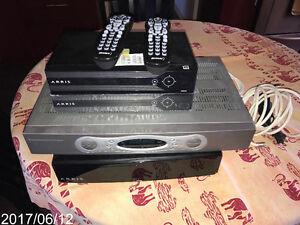 Gateway unit for 2 TV's