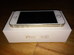 IPhone 5s 16 gb Gold MTS