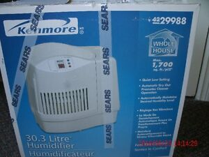 Buy Or Sell A Heater Humidifier Or Dehumidifier In North