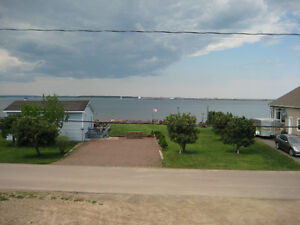 WATERFRONT COTTAGE SHEDIAC NB