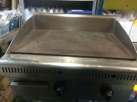 Archway grill GAS FLAT GRILL