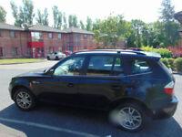2006 BMW X3 3.0d SE DIESEL