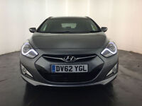 2012 62 HYUNDAI I40 STYLE BLUE DRIVE CRDI 1 OWNER SERVICE HISTORY FINANCE PX
