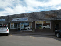 Downtown Taber Commercial Building For Sale