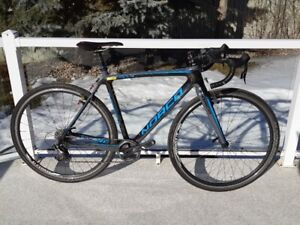 2013 Norco Threshold C2 Carbon Cyclocross Bike