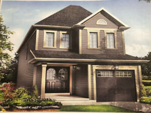 Low Rent- House Rental- Hamilton/ Caledonia -New Construction