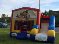 Bouncy Bounce Houses Bouncy Castles Rentals Tables / Chairs ECT.