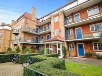 2 bedroom flat in Elm Court, Rotherhithe SE16