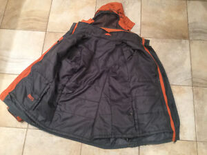 Roots Athletics Ski Jacket size medium West Island Greater Montréal image 2