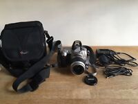 NIKON DSLR D50 CAMERA KIT FOR SALE