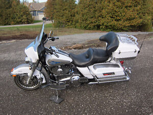 Electra Glide Classic Special Edition