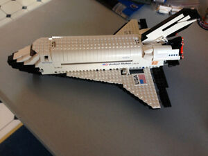 LEGO Discovery Space Shuttle