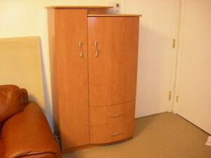 Commode(armoire chambre a coucher)