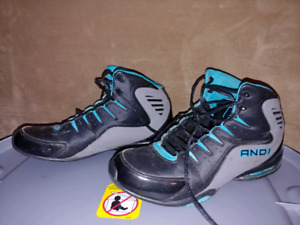 AND 1 mens Basketball shoes size 11