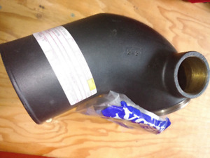 Volvo TAMD 74PB Exhaust pipe elbow 3830988
