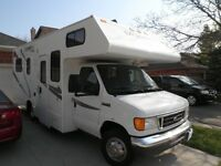 2008 Majestic 23A Class  C - Will Look at a trailer as trade