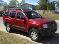 2008 Nissan Xterra Off Road SUV Great Condition