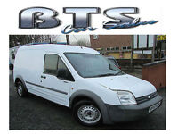 Ford Transit Connect 1.8TDCi ( 110PS ) Euro IV T230 LWB L