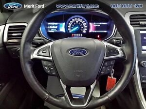 2013 Ford Fusion SE  - one owner - local - trade-in - sk tax pai Regina Regina Area image 6