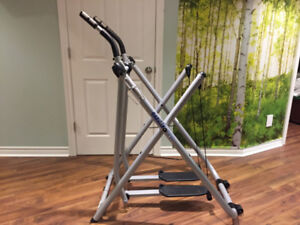 Elliptical Cardio Workout Stand