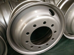 TRACTOR TRAILER TIRES RIM & TIRES FOR SALE!!!!!