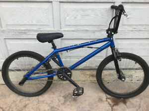 Haro Freestyle BMX  -- REDUCED PRICE