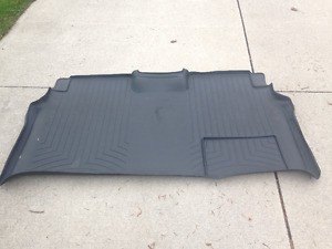 weathertech floor mat for 2014 F150