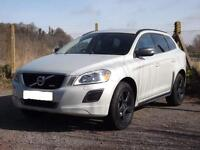 2011 VOLVO XC60 D3 [163] R DESIGN Geartronic