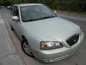 2004 Hyundai Elantra , ****Low Millage****
