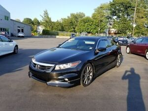 2011 Honda Accord HFP