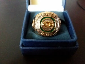Packers diamond ring 4 sale