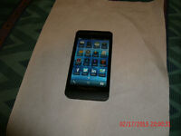 Blackberry Z-10 on Bell/Unlocked for Eastlink