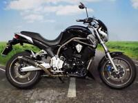 Yamaha BT1100 Bulldog 2004
