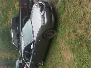 2005 Mazda3 Kingston Kingston Area image 3