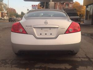 2009 Nissan Altima 2.5s Coupe