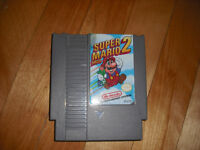 Super Mario Bros 2 Nintendo Nes Bonne Condition
